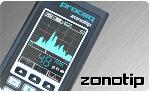 ZONOTIP ULTRASONIC THICKNESS GAUGE IS DELIVERED TO BORCELIK.