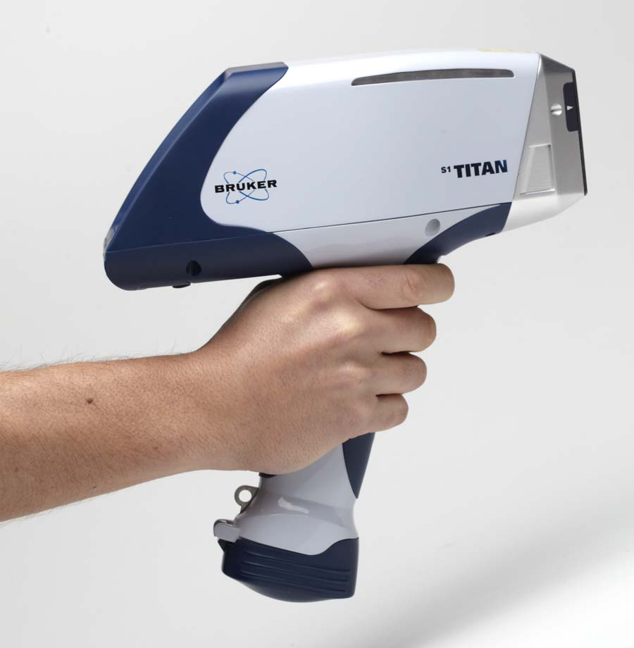 IZSU IS NOW A MEMBER OF TITAN XRF FAMILY