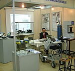 3. Heat Treatment Symposium and Exhibiton - Hardness testers and Portable Spectrometers