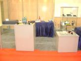 5. İstanbul Mould Fair 2009 - Hardness testers
