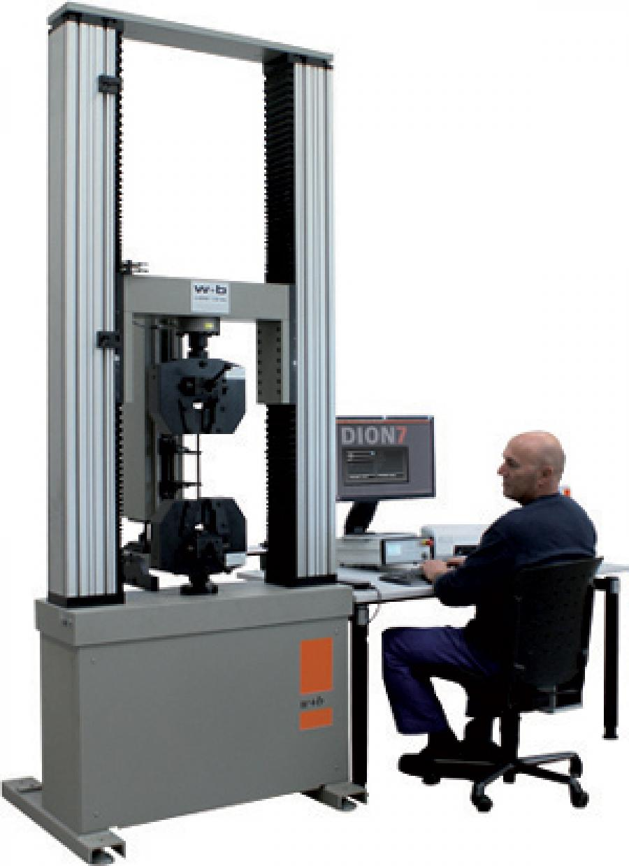 TENSILE TESTING SYSTEMS